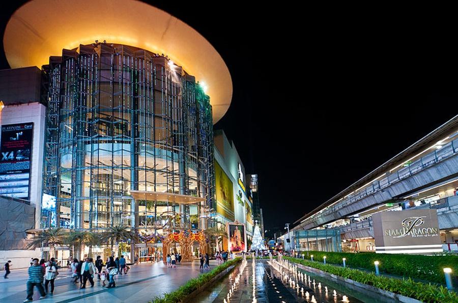 Apple Store มาเปิด Shop ในไทย